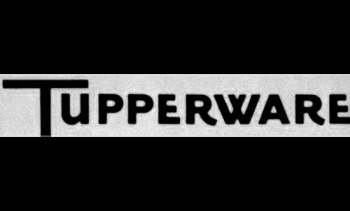 Tupperware Logo-1958
