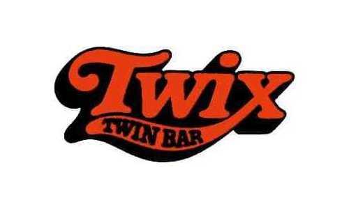 Twix Logo 1979
