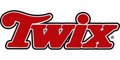 Twix Logo 1983