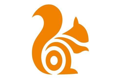 UC Browser emblem