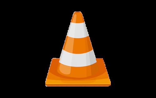 VLC Logo-2001