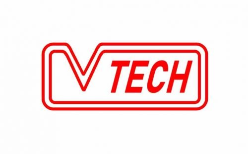 VTech Logo 1976