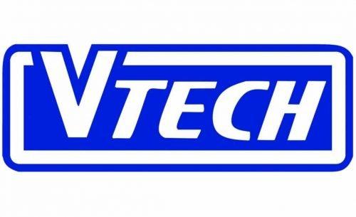 VTech Logo 1994