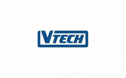 VTech Logo 1998