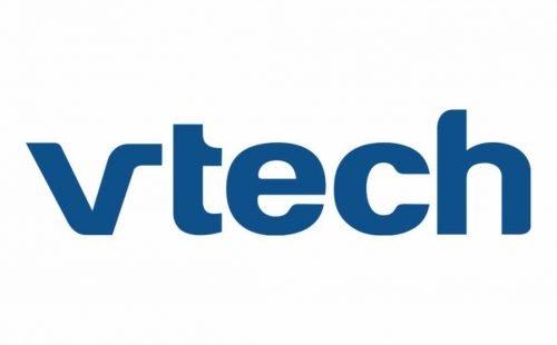 VTech Logo 2002