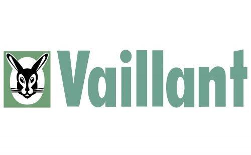 Vaillant Logo 1993