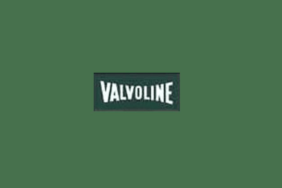 Valvoline Logo 1941