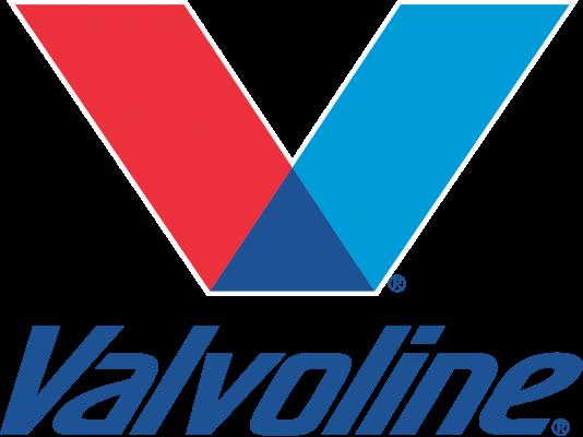Valvoline Logo 1997