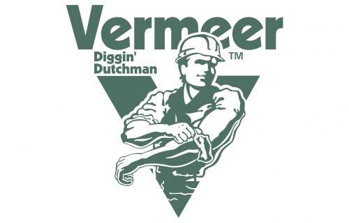 Vermeer logo old