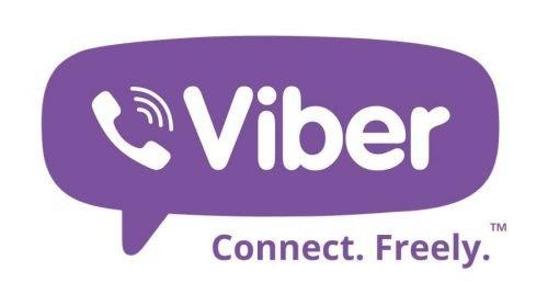 Viber Logo 2015