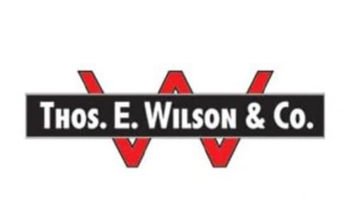 Wilson Logo-1914