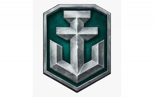 World of Warships emblem