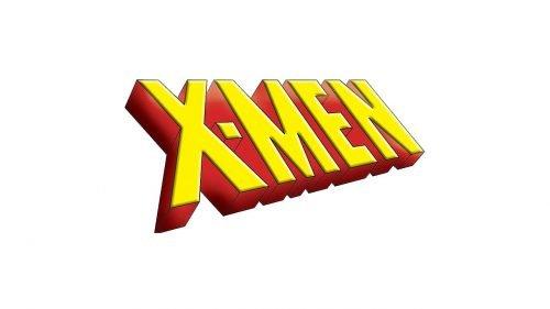X-Men Logo 1987