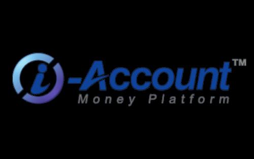 i-Account Logo