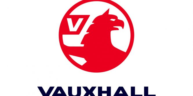UK's Vauxhall unveils a new flat logo
