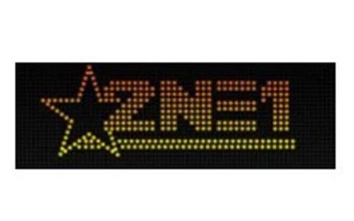 2NE1 Logo-2009