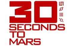 30 Seconds To Mars Logo