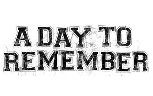 A Day to Remember Logo-2004