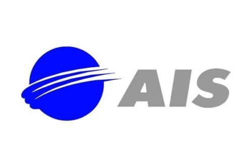 AIS Logo 1986