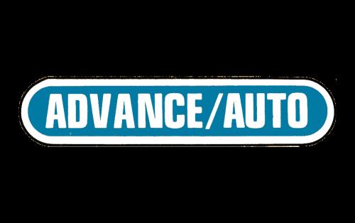 Advance Auto Parts Logo-1974