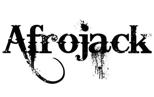 Afrojack Logo-2010