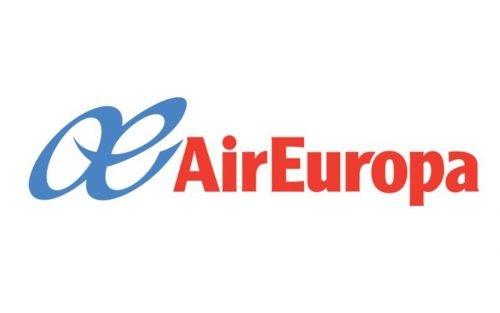 Air Europa Logo-1999