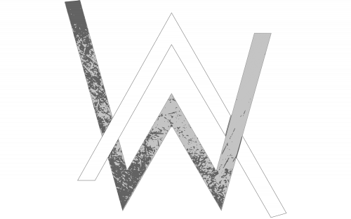 Alan Walker Logo