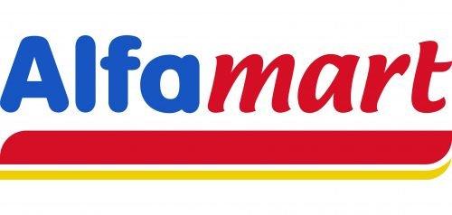 Alfamart logo