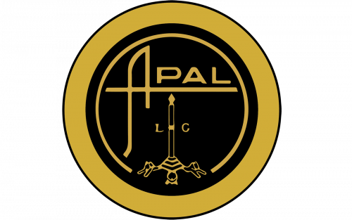 Apal Logo