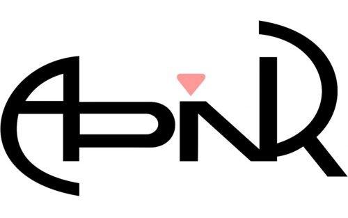 Apink Logo-2011