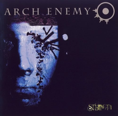Arch Enemy Logo-1998