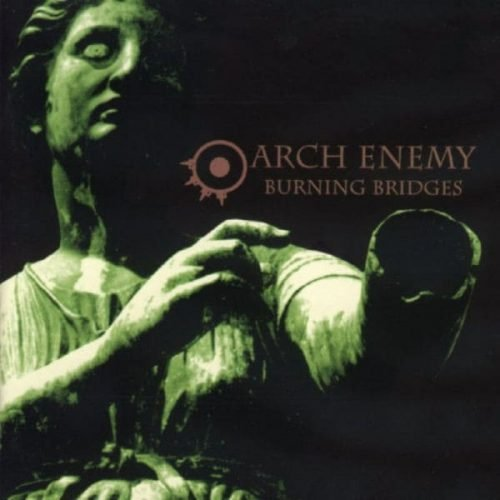 Arch Enemy Logo-1999