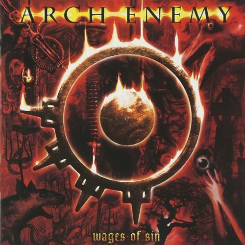 Arch Enemy Logo-2001