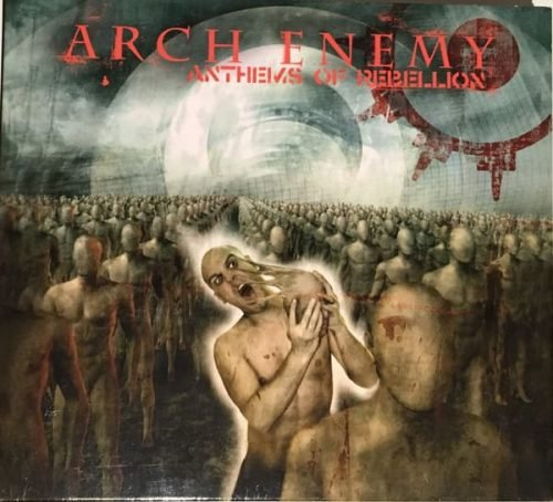 Arch Enemy Logo-2003