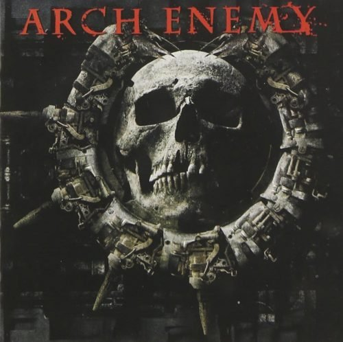 Arch Enemy Logo-2005