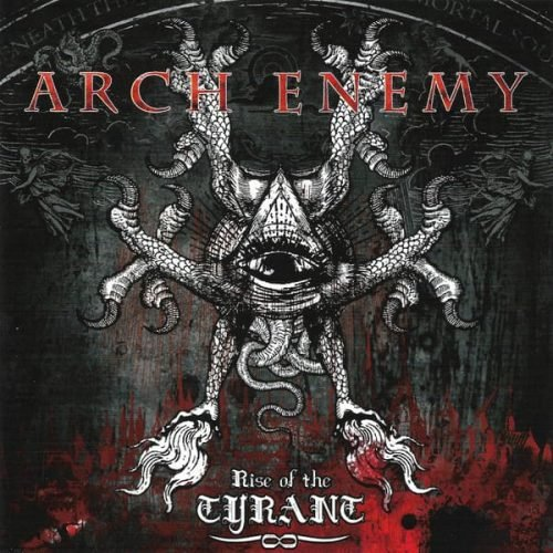Arch Enemy Logo-2007