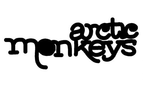 Arctic Monkeys Logo-2004