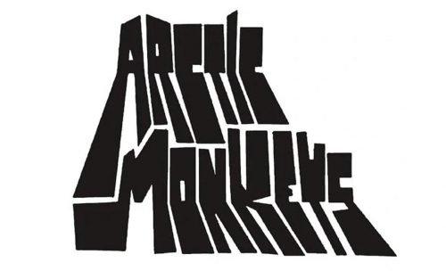 Arctic Monkeys Logo-2007