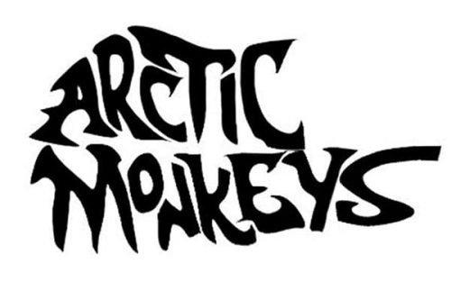 Arctic Monkeys Logo-2009