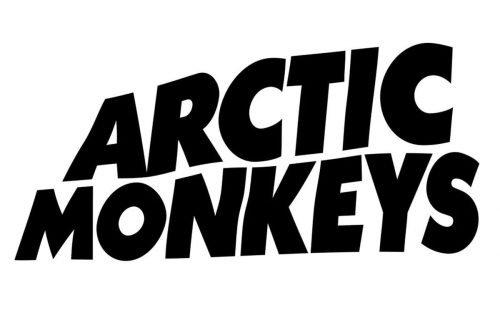 Arctic Monkeys Logo-2011