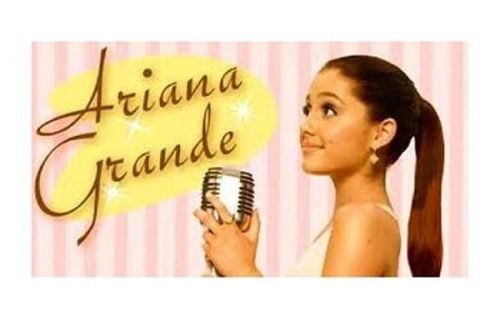 Ariana Grande Logo-2011