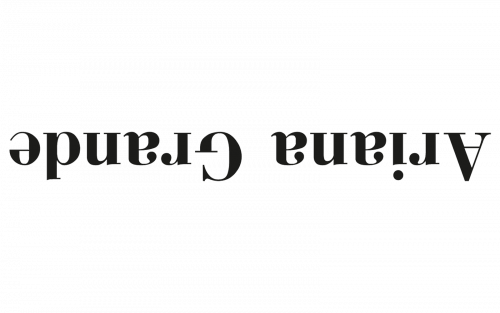 Ariana Grande Logo