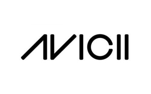 Avicii Logo-2008