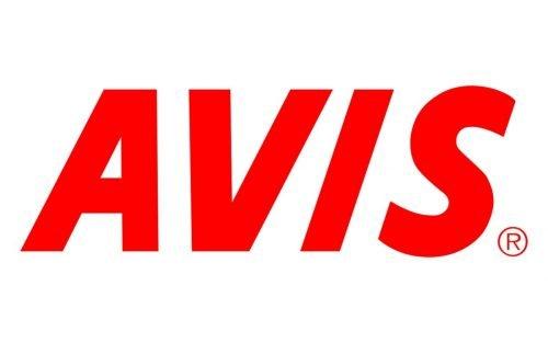 Avis Logo-1964