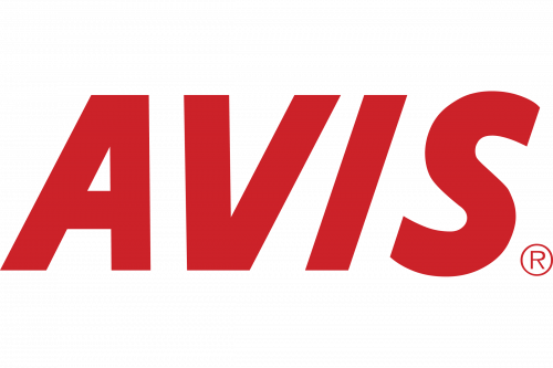 Avis Logo 1964