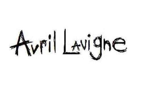 Avril Lavigne Logo-2002