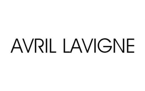 Avril Lavigne Logo-2007