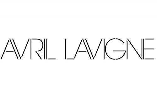 Avril Lavigne Logo-2013