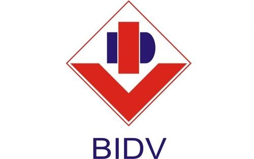 BIDV Logo-1991