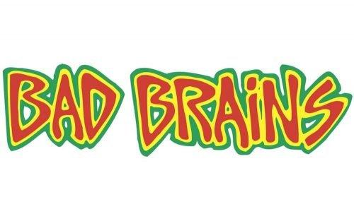 Bad Brains Logo-1982